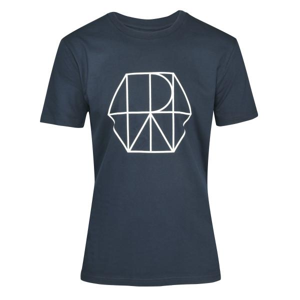 Herren T-Shirt Premium Urban navy