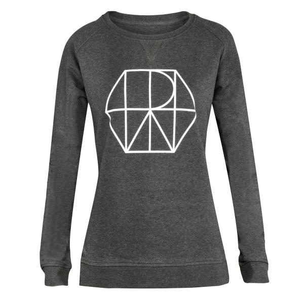 Damen Sweatshirt Premium Urban