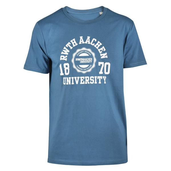 Herren T-Shirt Premium Marshall