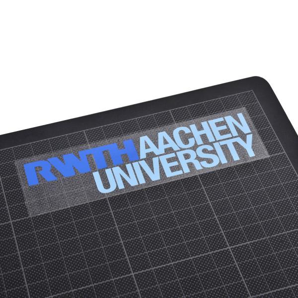 Aufkleber RWTH maxi mit Logo