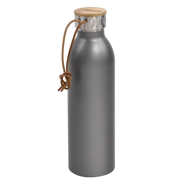 RWTH Trinkflasche mit Bambusdeckel